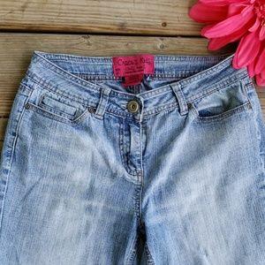 Carol's Kids jeans